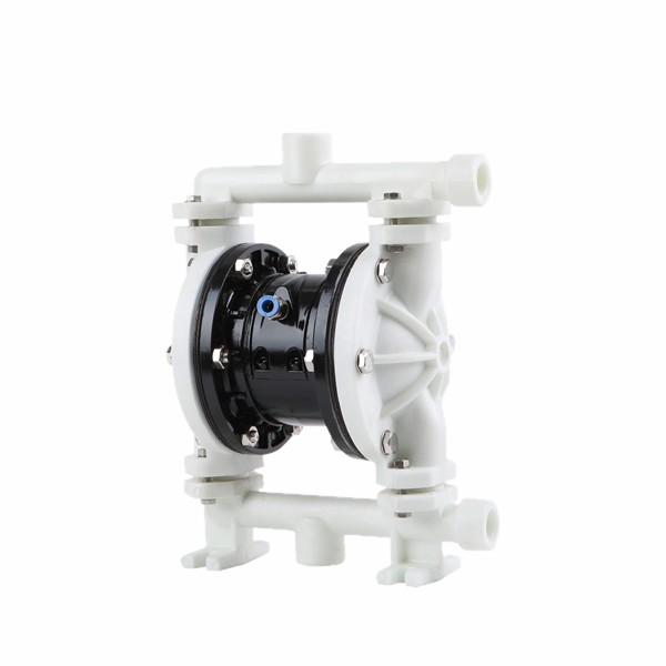 QBYK3-10/15 聚丙烯 气动隔膜泵
