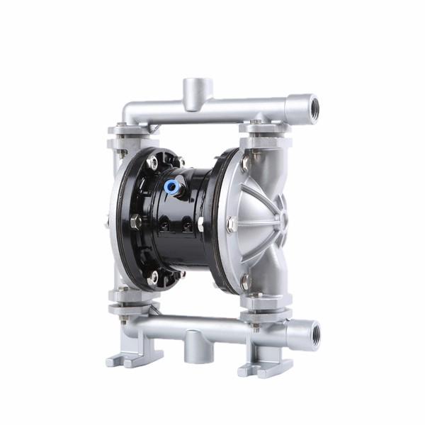 QBYK3-10/15 铝合金 气动隔膜泵