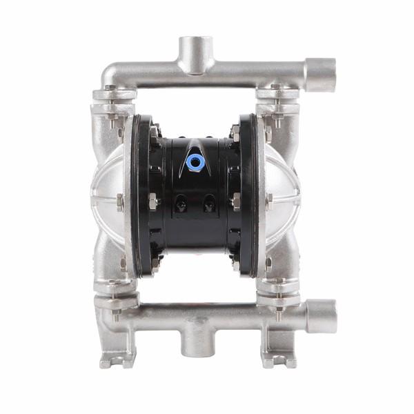 QBYK3-10/15 不锈钢 气动隔膜泵
