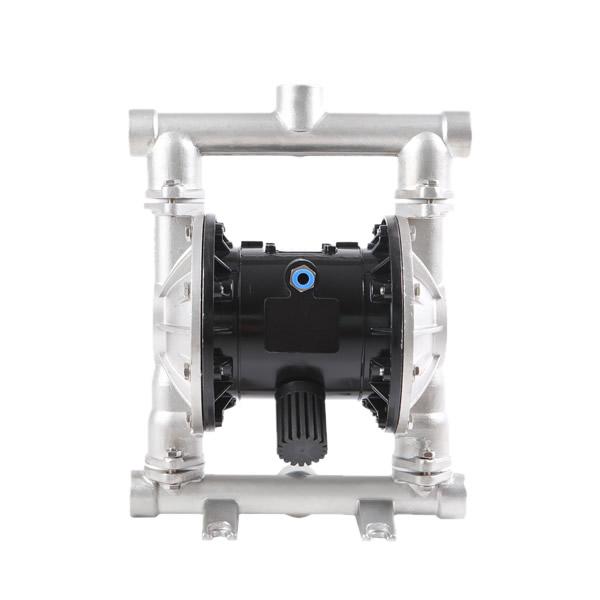 QBYK2-25 不锈钢 气动隔膜泵