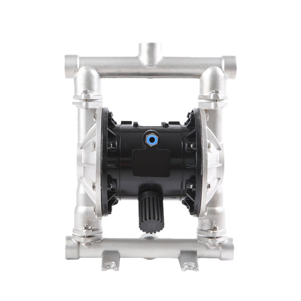 QBYK2-25不锈钢气动隔膜泵