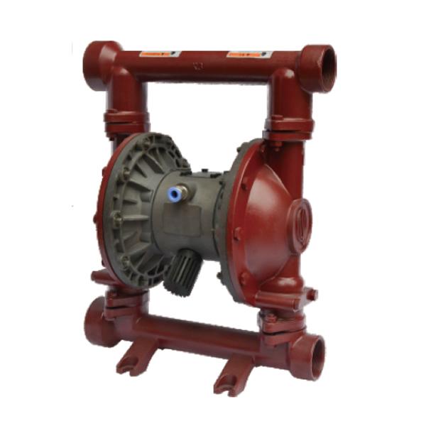QBYK3-50/65铸钢气动隔膜泵
