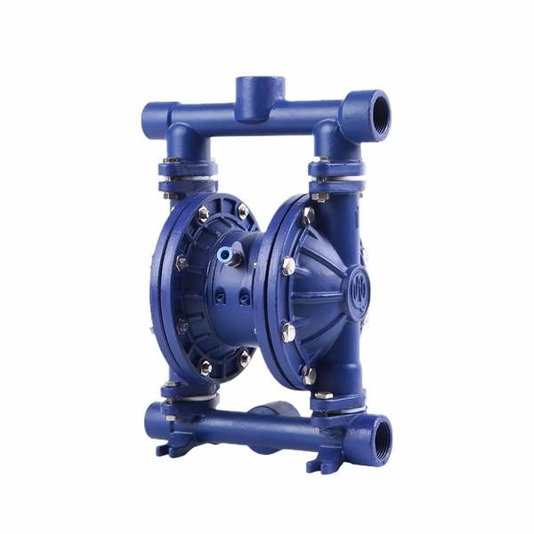 QBYK3-20/25 铸钢 气动隔膜泵