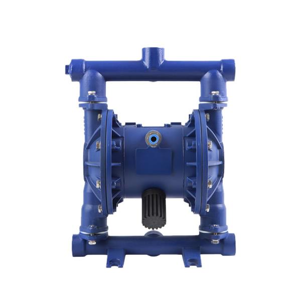 QBYK2-25铸钢气动隔膜泵