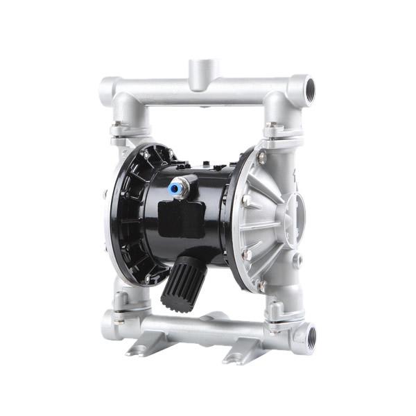 QBYK2-25 铝合金 气动隔膜泵