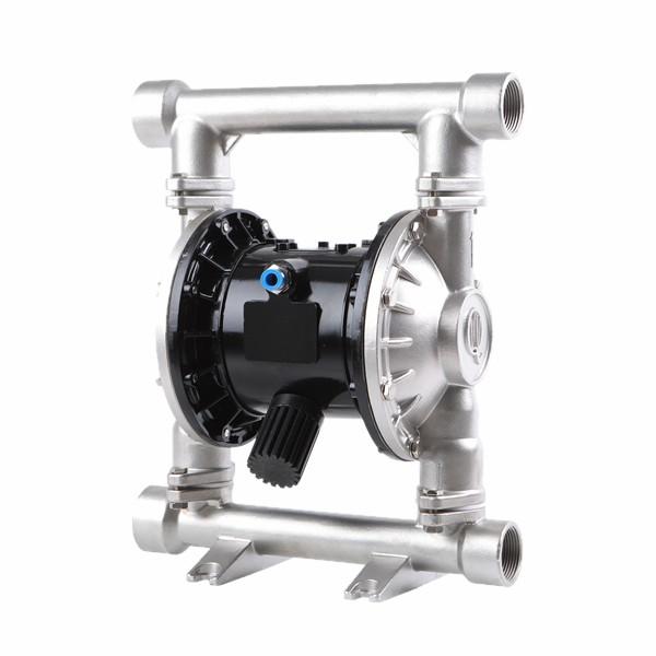 QBYK3-32/40 不锈钢 气动隔膜泵
