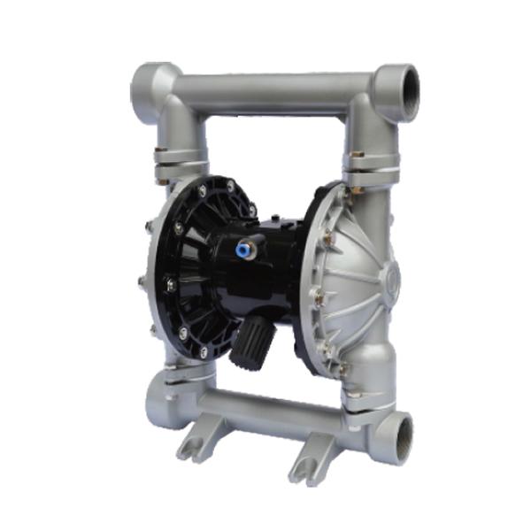 QBYK3-50/65 不锈钢 气动隔膜泵