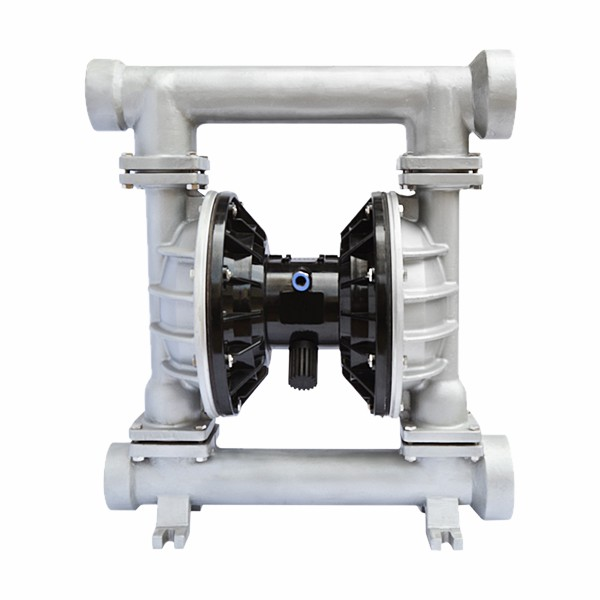 QBYK3-80/100 铝合金 气动隔膜泵