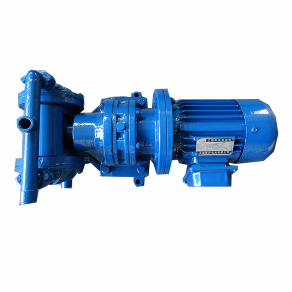 DBY-10/15电动隔膜泵