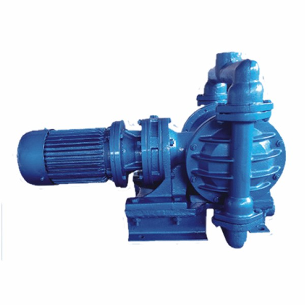 DBY-25/40电动隔膜泵
