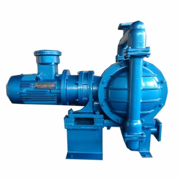 DBY-50/65电动隔膜泵