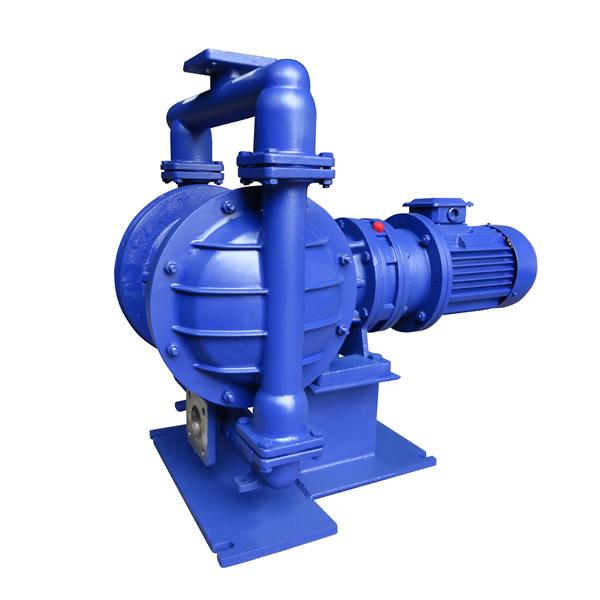 DBY3-50A/65A电动隔膜泵