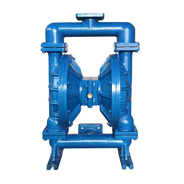 QBY-B80/B100气动隔膜泵