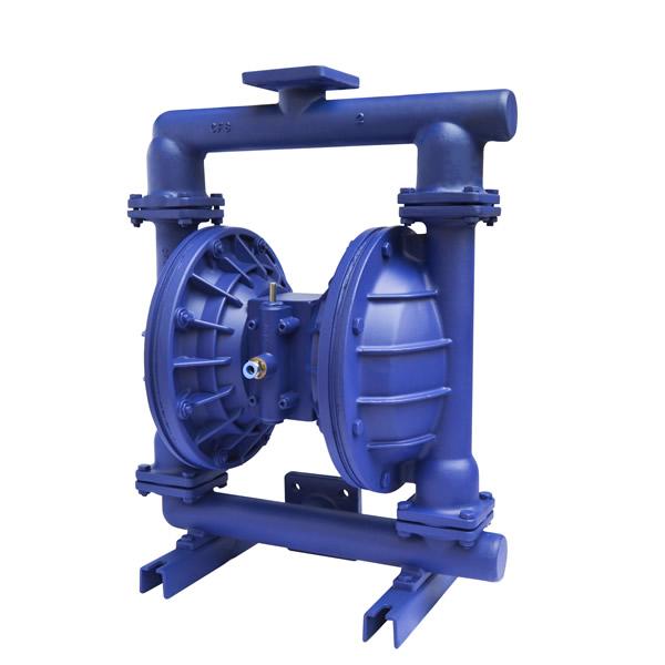 QBY-B50/B65气动隔膜泵