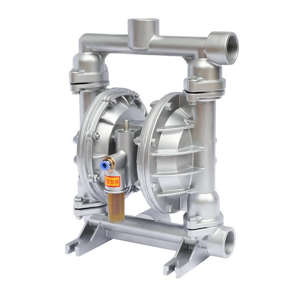 QBY-25/40气动隔膜泵