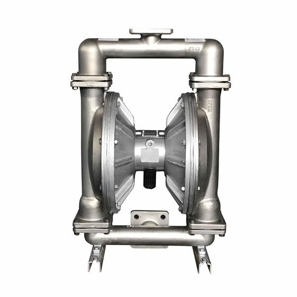 QBY-K80/K100气动隔膜泵