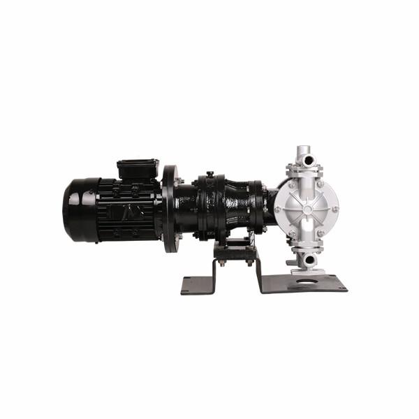 DBY3-10/15电动隔膜泵
