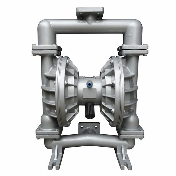 QBY-K50/K65气动隔膜泵