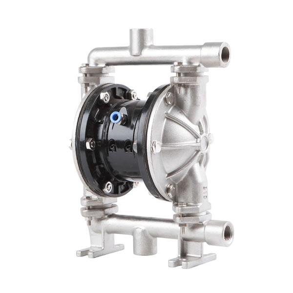QBY-K10/K15气动隔膜泵