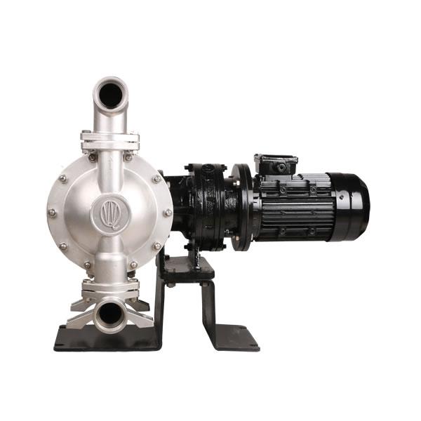 DBY3-25/40电动隔膜泵